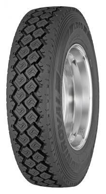 LD10 Tires